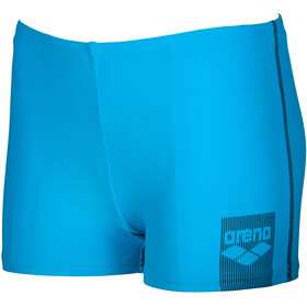 arena Basics Shorts Boys turquoise/navy